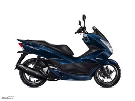 Pcx 2018 Custom by Moto Honda Pcx 150 2018 R