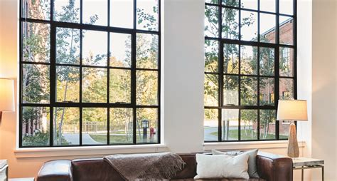 steel replica windows graham architectural products