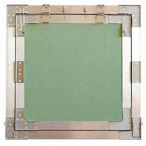 Dimension Plaque De Platre : trappe de visite plaque de platre 60cm achat vente ~ Dailycaller-alerts.com Idées de Décoration