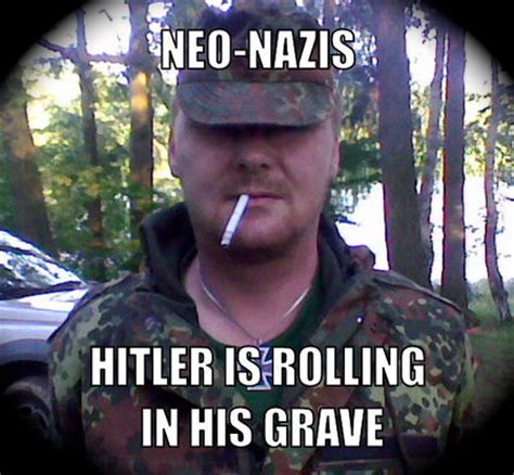 Neo Memes - neo nazis trojan horse t shirt embarrassment 22moon com