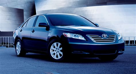2008 toyota camry news and information conceptcarz