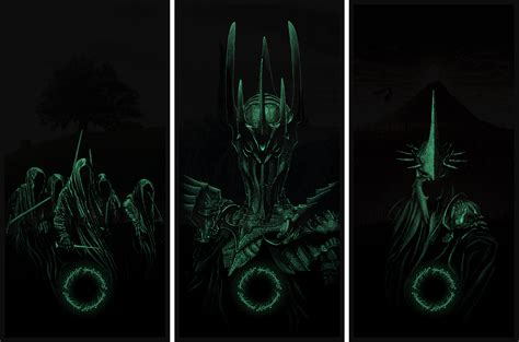 The Lord Of The Rings 411posters