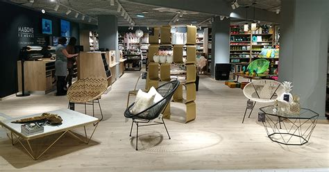 Maisons Du Monde Opens First Uk Stores