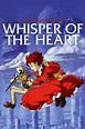 Whisper of the Heart | The Loft Cinema