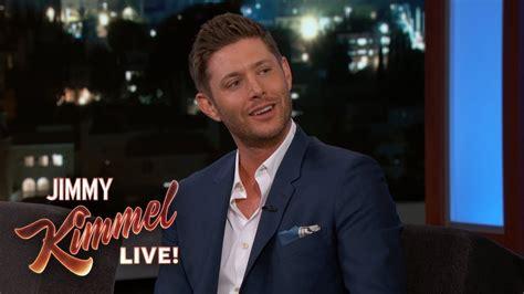 Youtube Jensen Ackles Birthday
