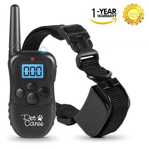 Best Rated in Dog Training Collars & Helpful Customer
