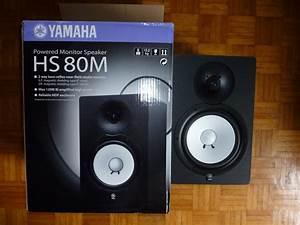 Yamaha Hs 80 : photo yamaha hs80m yamaha hs series hs80m 409651 ~ Jslefanu.com Haus und Dekorationen