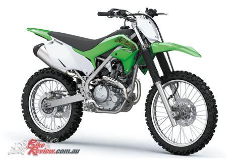 Review Kawasaki Klx 230 by New Model 2020 Kawasaki Klx230r Bike Review