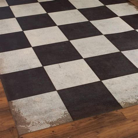 checkerboard vinyl flooring roll 43 best images about done cave on vintage