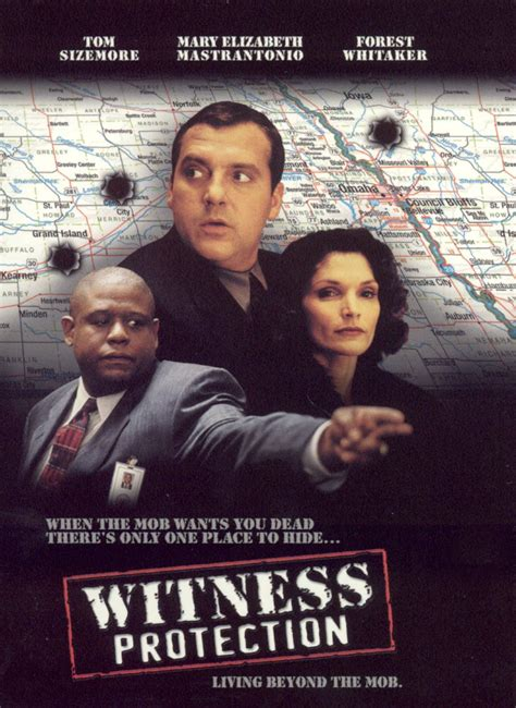 Witness Protection Cast And Crew Tv Guide