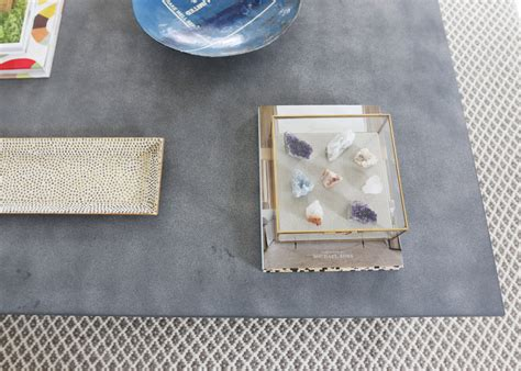 Coffee table styling for round tables anne sage. The Midway House: Family Room — STUDIO MCGEE