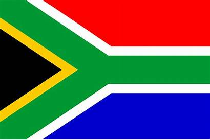 Flag South African Clip Africa Clipart Sa