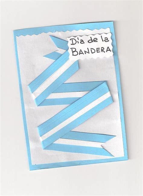 souvenirs para el 20 d junio manualidades d 237 a de la bandera argentina adornos