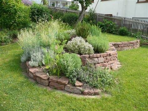 Garten Ideen Trockenmauer by Garten Trockenmauer Naturstein Rock Wall