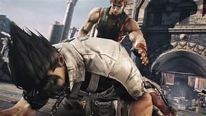 Tekken 7 - Hwoarang Ending - YouTube