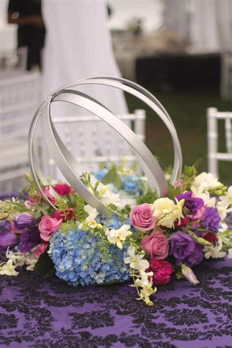 moon sphere centerpiece wedding party rentals san