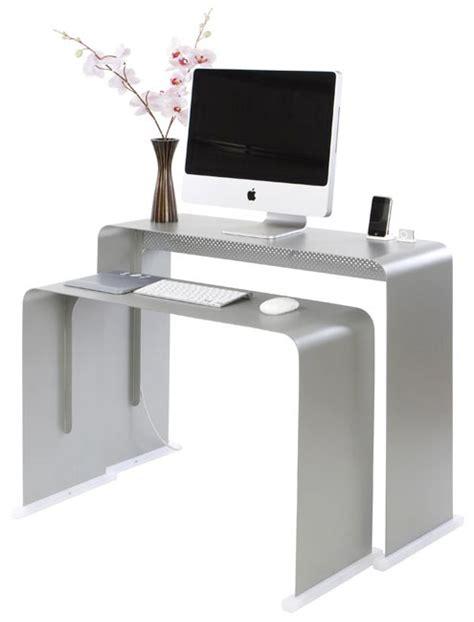 bureau apple onelessdesk le bureau pour votre mac blogeek
