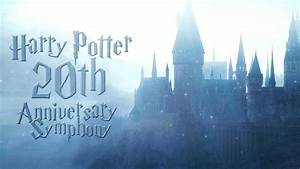 Harry Potter 20th Anniversary Symphony - YouTube