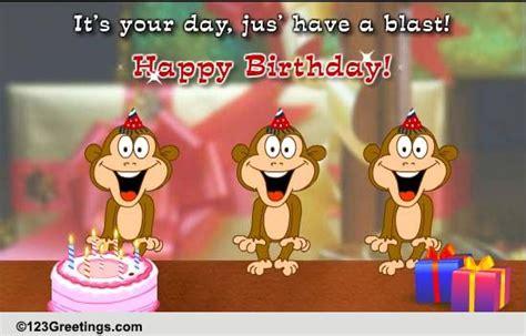 wise monkeys  songs ecards greeting cards
