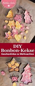 Weihnachtsgeschenke Zum Ausmalen : essbare weihnachtsdeko aus bonbons rezept christmas ~ Watch28wear.com Haus und Dekorationen