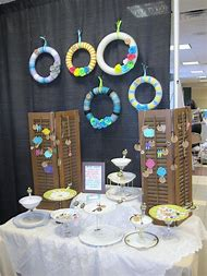 Best Craft Show Jewelry Display Ideas And Images On Bing Find