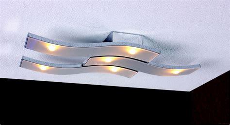 Inspirierend Led Deckenlampen Wohnzimmer Neu  Home Ideen