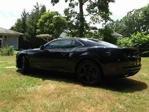 Find Used 2010 Chevrolet Camaro Ss 6 2l M6 In Hampton Bays