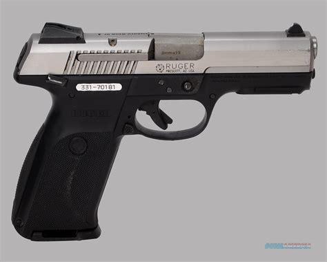 ruger mm sr pistol  sale