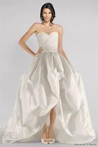 oscar de la renta 33n99b size 4 wedding dress oncewedcom With oscar de la renta wedding dress price
