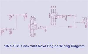 1972 Nova Engine Diagram