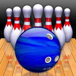 Strike! Ten Pin Bowling on the App Store
