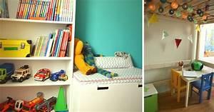 Bezug Für Schaumstoffpolster Nähen : kinderzimmer einrichtung bunte ideen f r kindergarten und schulkinder ~ Buech-reservation.com Haus und Dekorationen