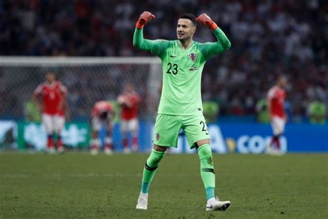 Russia Dream Run Fifa World Cup Ends Croatia