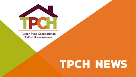 TPCH News - 27 février 2020   Collaboration Tucson Pima ...