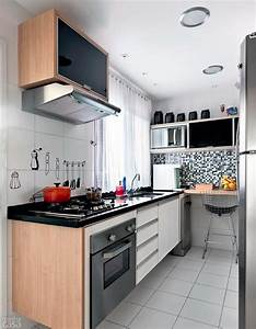 13 Fotos de cozinhas pequenas e planejadas Ideias Ótimas!