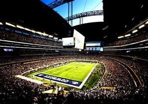 Cowboy Stadium Dallas Texas