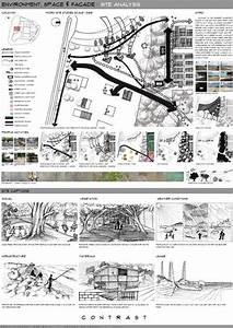 Image Result For Site Analysis Presentation Board Landscap U2026