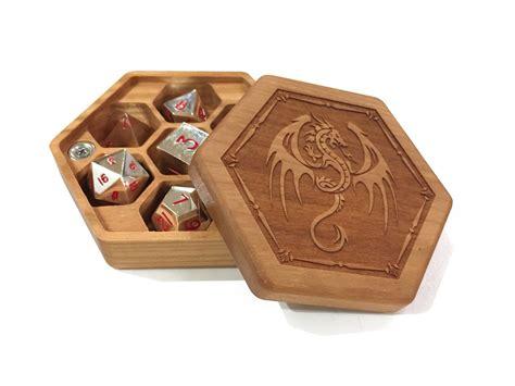 hex chest dice box elderwood academy