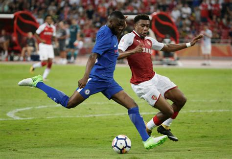Chelsea news: Boga set to make PL debut and fans are delighted