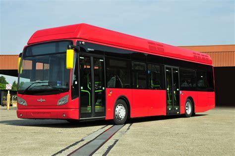 van hool  build  hydrogen buses  cologne