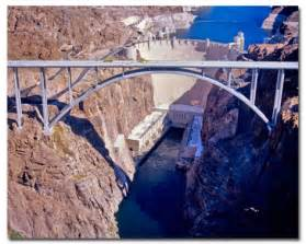 New Hoover Dam Bridge