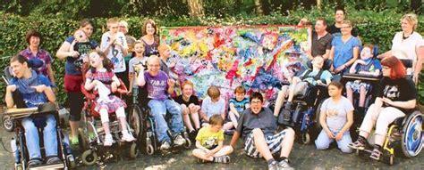 Soziales Haus Regenbogen Feiert Bunte Party Zum Geburtstag