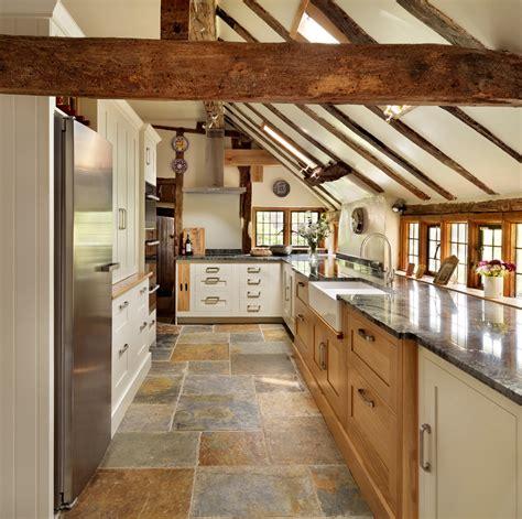 superb interceramic  london farmhouse kitchen