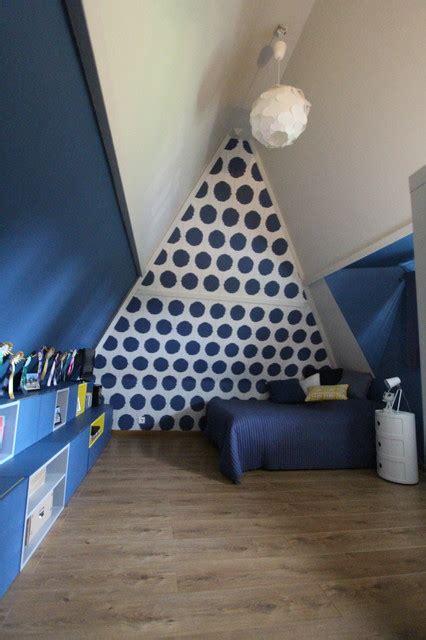 idées déco chambre bébé garçon chambre d 39 ados sous combles moderne chambre d 39 enfant