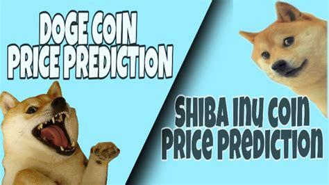 Dogecoin Price Prediction   Shiba inu Coin Price ...
