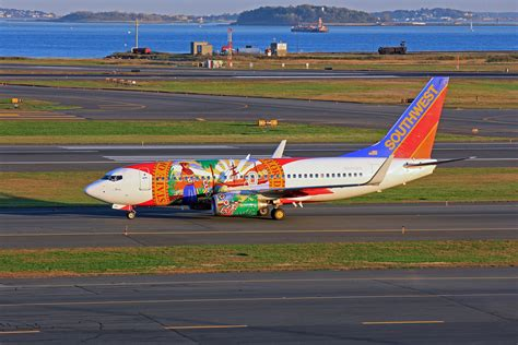 Flo Rida One a rundown of southwest special state livery