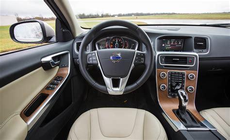 volvo s60 interior 2016 volvo s60 t5 inscription interior cockpit 8936