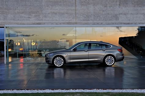 Bmw F07 5 Series Gt Lci Us Pricing Released