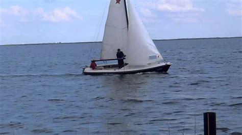 Varuna Zeilboot by Bootvloot Varuna 600 Youtube