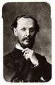 Carl Otto Johannes Hesse (1847 - 1916) - Genealogy